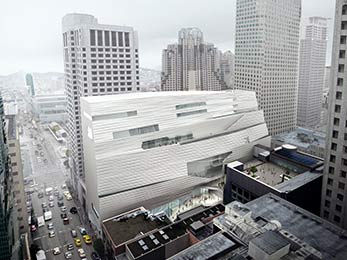 Museum of Modern Art Expansion