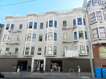 SF Housing Authority RAD Projects