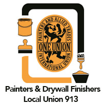 Painters & Drywall Finishers Local Union 913